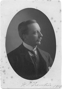 John's father Heaver, born in 1865
